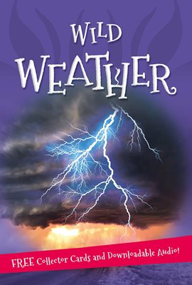 Book cover for It's all about... Wild Weather